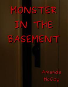 MOSTER IN THE BASEMENT COVER ART 3