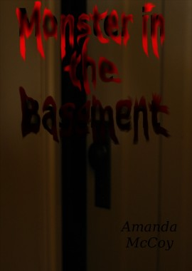 new monster in the basement cover art 2